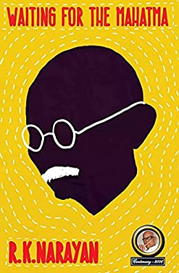 RK Narayan Books List, Short Stories : Waiting for the Mahatma