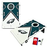 Best Baggo Victory Tailgate Bean Bag Toss Games - Victory Tailgate NFL Philadelphia Eagles Baggo Portable All-Weather Review