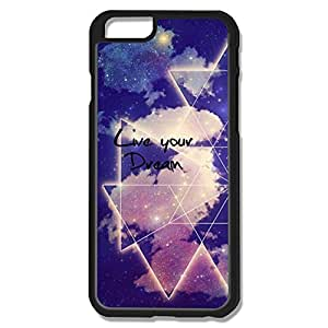 Cool Starry Sky Words IPhone 6 Case For Him