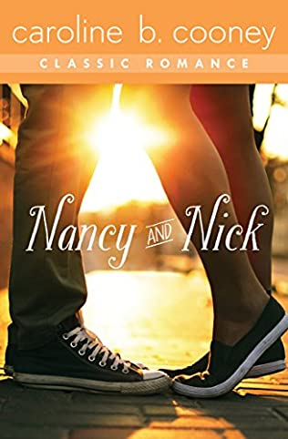 book cover of Nancy and Nick