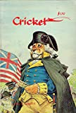 img - for Cricket: The Magazine For Children Volume 3 Number 11 1976 book / textbook / text book