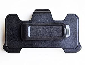 Able iPhone5 / 5s Replacement Belt Clip for OtterBox Defender Cases, Black