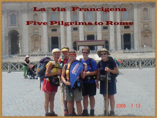 grand italian trail - 1