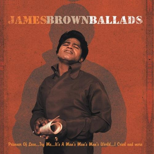 James Brown - Ballads - Zortam Music
