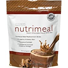 Usana Nutrimeal Dutch Chocolate Shake by USANA