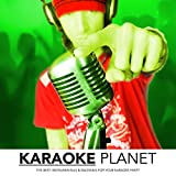 It Takes More (Karaoke Version) [Originally Performed By Ms. Dynamite]