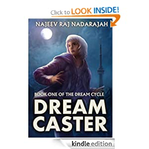 Dream Caster (Book One of the Dream Cycle)