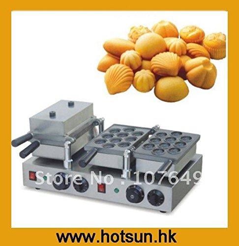 puff pastry machine - 2