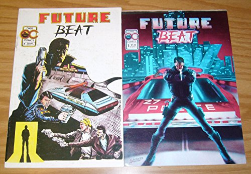 - Future Beat #1-2 FN complete series ; Oasis