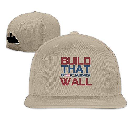 flat build hats - 1