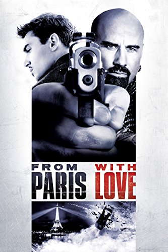 From Paris with Love Film