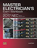img - for Master Electrician's Exam Workbook Based on the 2017 NEC book / textbook / text book