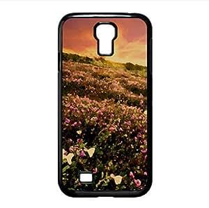 Sunrise Anza Borrego State Park Ca Watercolor style Cover Samsung Galaxy S4 I9500 Case (Landscape Watercolor style Cover Samsung Galaxy S4 I9500 Case)