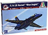 Italeri 1:72 F/a-18 Hornet ''blue Angels''