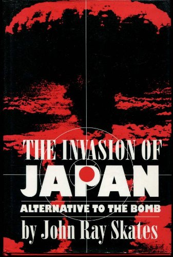 Skate Shop Atomic - The Invasion of Japan: Alternative to the Bomb