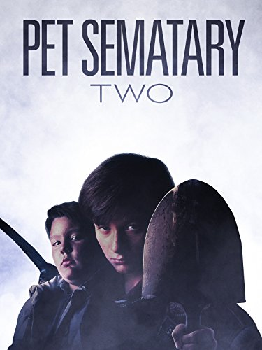 : Pet Sematary Two