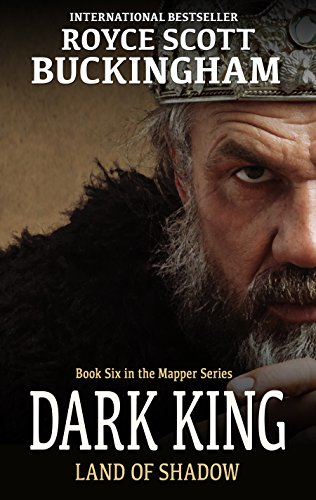 book cover of Dark King