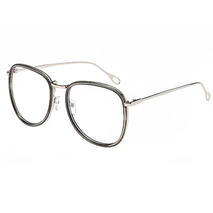 253c6a5158723 Everpert - Gafas de ojo de gato (metal
