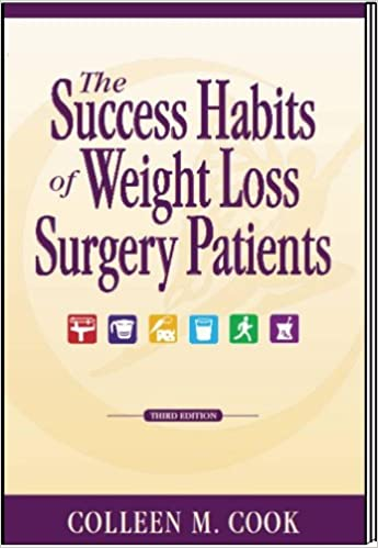 The Success Habits Of Weight Loss Surgery Patients Colleen M Cook