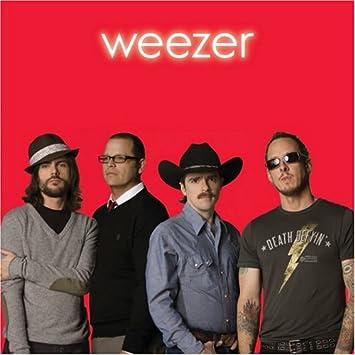 Amazon | Weezer (Red Album) | ...