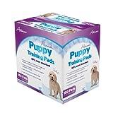 Allmax Premium Puppy Training Pads, 22-Inch by 23-Inch, 150-Piece, My Pet Supplies