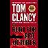 The Hunt for Red October (A Jack Ryan Novel, Book 3)