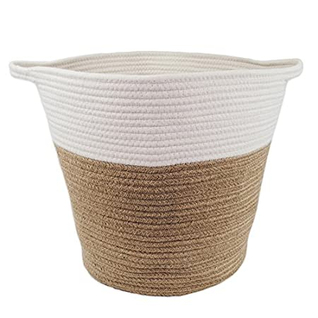 518hBh8SyKL._SS450_ Wicker Baskets and Rattan Baskets