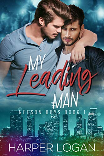 My Leading Man (Neeson Boys Book 1) (Best Marriage Of Convenience Romance Novels)