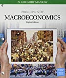 img - for Bundle: Principles of Macroeconomics, Loose-leaf Version, 8th + MindTap Economics, 1 term (6 months) Printed Access Card book / textbook / text book
