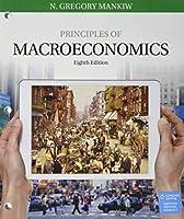 Bundle: Principles of Macroeconomics, Loose-leaf Version, 8th + MindTap Economics, 1 term (6 months) Printed Access Card
