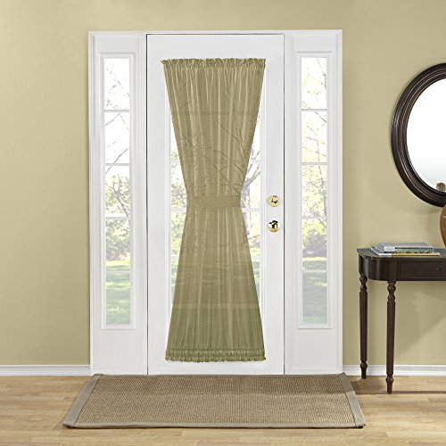 Stylemaster Home Products Stylemaster SPLENDOR Batiste Door Panel, 56