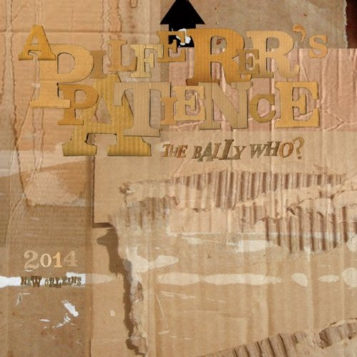 A Pilferer's Patience