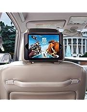 TFY iPad Mini & Mini 2 & Mini 3 & iPad Mini 4 Car Headrest Mount Holder