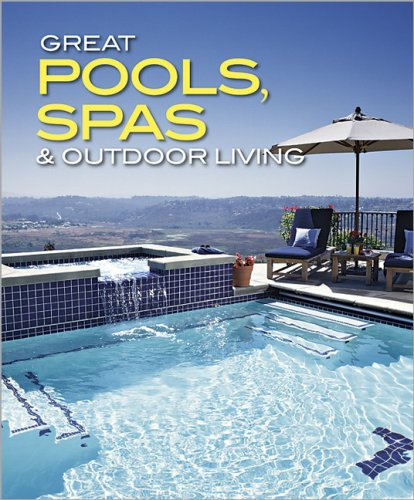 Cheap  Great Pools, Spas & Outdoor Living Collection (Better Homes and Gardens Home)