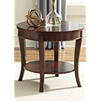 Liberty Furniture Bradshaw Round Cocktail Table