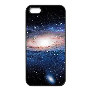 I Love Galaxy Sky Hot Fashion Design Case for iPhone 5S Style 04