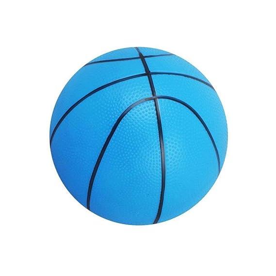 Xeminor Mini Balón de Baloncesto de Espuma para niños, Pelota ...