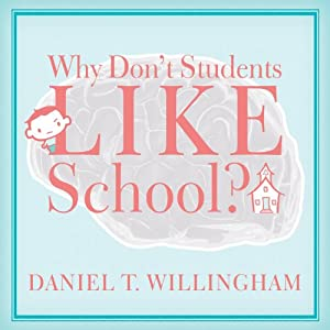 Why Don't Students Like School? Hörbuch
