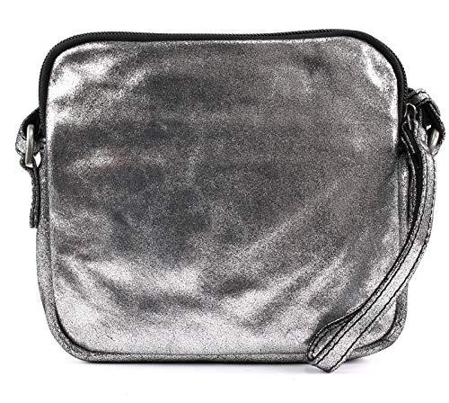 Silver Rush Shoulder Big Bag Fredsbruder Metallic xUXFqnPZ