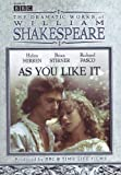 The Dramatic Works of William Shakespeare (Comedy): As You Like It