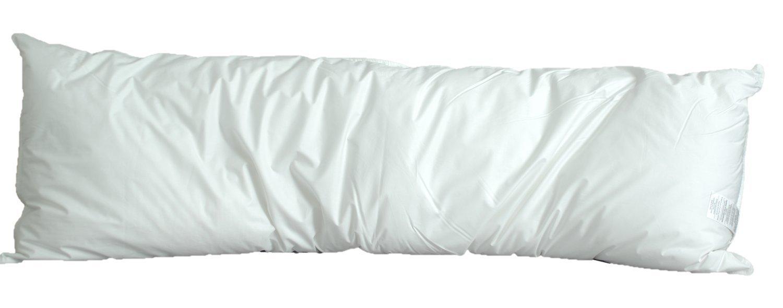 """Pillowtex Polyester Fill Body Pillow – 20"""" x 72"""""""