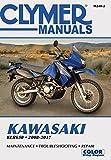 Kawasaki KLR650 2008-2017 (Clymer Motorcycle)