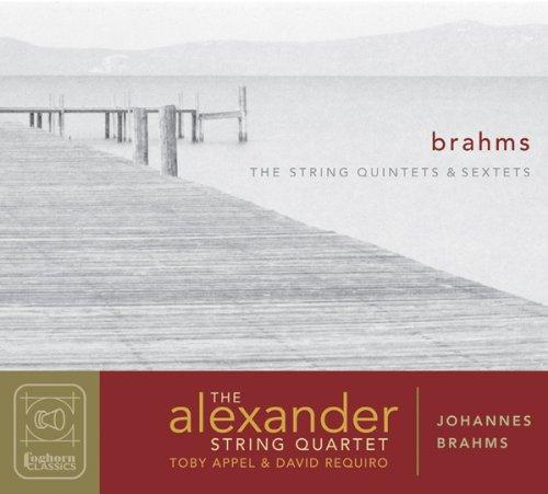 String Quintets & Sextets (Sextet Phone)