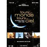 COFFRET TOURS DU MONDE TOURS DU CIEL LIVRE+DVD
