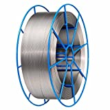 Stainless steel MIG wire - 308LSi - 0.031 inch / 0.80 mm - 11590 feet / 3800 meter - Welding Wire