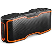 AOMAIS Sport II Portable Wireless Bluetooth Speakers 4.0...