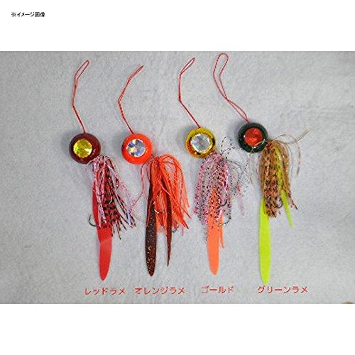 マルシン漁具 GSKスライド 90gの商品画像