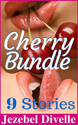 Cherry Bundle Collection Forbidden Anthology ebook product image