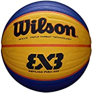 Wilson FIBA Basketball