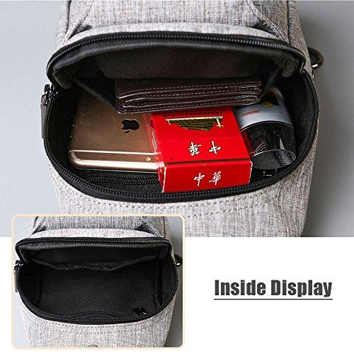 Reisekoffer & -taschen Intellektuell Anti-diebstahl Laptop Rucksack Bis 16 Zoll Daypack Organizer Tasche Ranzen Koffer, Taschen & Accessoires